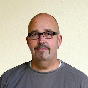 Fredrik Bengts