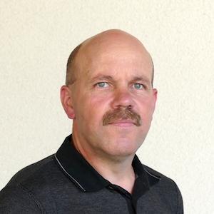 Peter Norrback